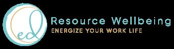 Resource Wellbeing Logo